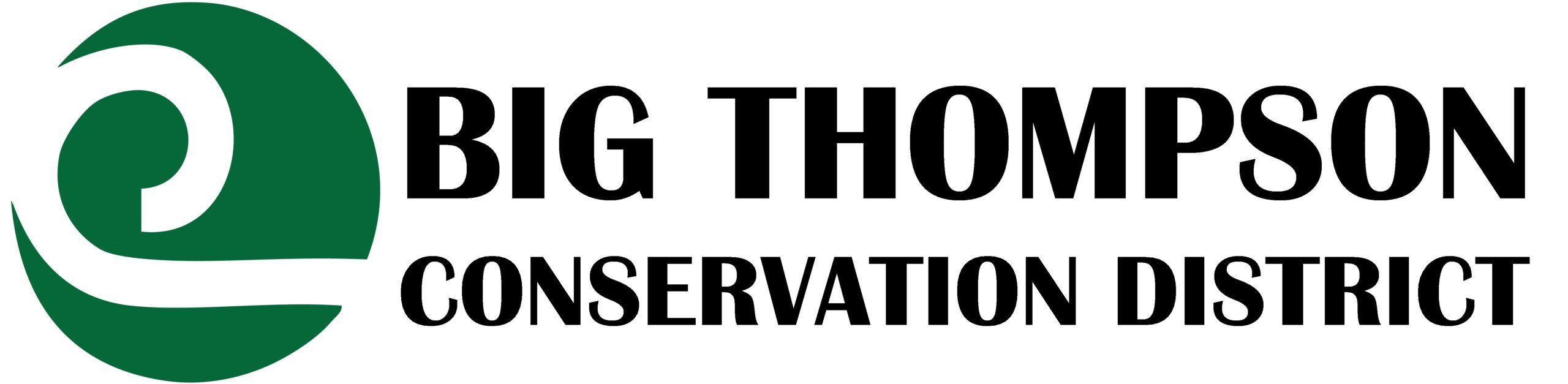 Big Thompson Conservation District