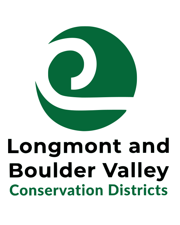 Longmont and Boulder Valley Conservation Districts