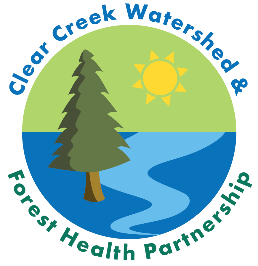 Clear Creek Watershed Forest Health Partnership